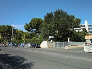 Feriendialyse in Rom
