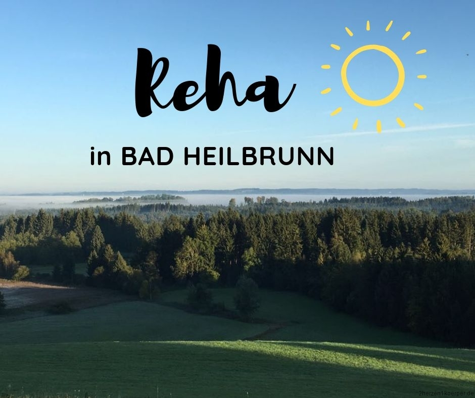 Reha in Bad Heilbrunn